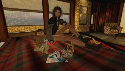 Family Holiday Retreat1